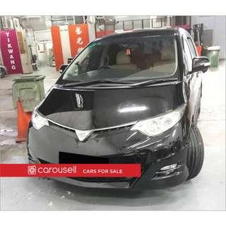 Toyota Estima 2.4A Aeras
