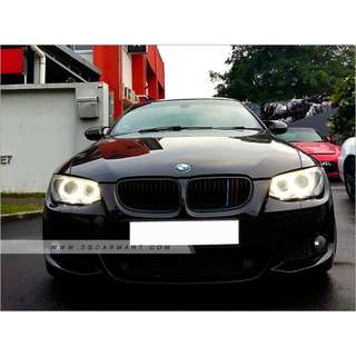 BMW 3 Series 335i Convertible