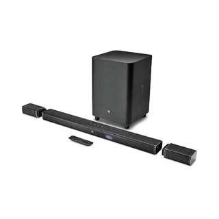 (Free Delivery) JBL Bar 5.1 Sound Bar System