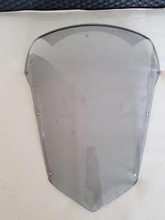 Yamaha Fazer600 S1 original visor / windscreen