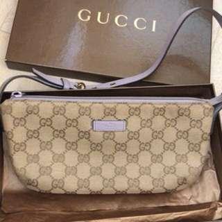 Gucci小手袋