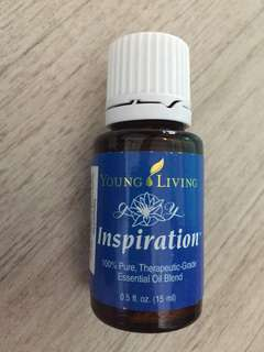 BN Young Living 15ml Inspiration Essential Oil