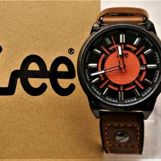 LEE WATCH