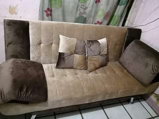 Sofa Bed (Slightly Used)