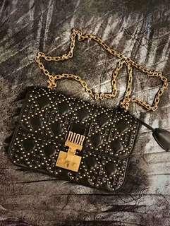 Dior新款手袋bag