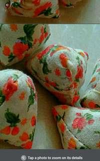 Orange bouquet flowers beige background   Five Stones Batu Seremban  As featured in Northeast zone Vibes