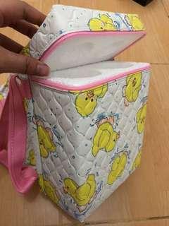 Baby multifunction bag // tas baby