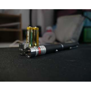 (SALE) High Power Green Laser Pointer