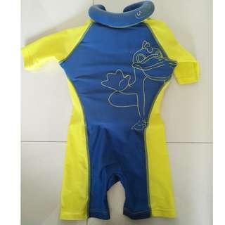 Baby Kids Children Toddler Flotation Swim Suit
