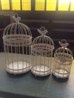 Decorative BirdCages
