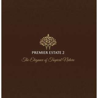 Premier Estate 2  - The Elegance of Tropical Nature