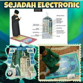 Electronic Sejadah