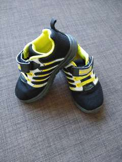 Baby Boys Shoes 23cm