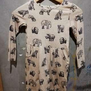 H&M dress for girls