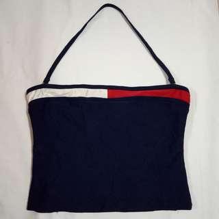 Swimming wear crop top