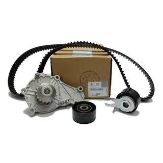 Citroen NEMO 1.4 HDi Water Pump & Timing Belt Kit