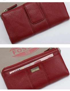 NEW DOMPET FOSSIL