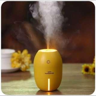 Mini Air Humidifier