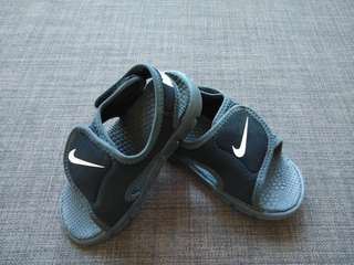 Baby Boys Shoes Nike 25cm