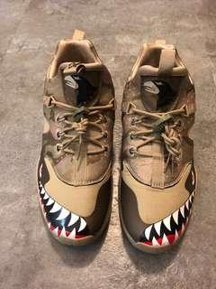 Nike Huarache Custom