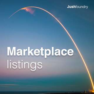 Marketplace listings