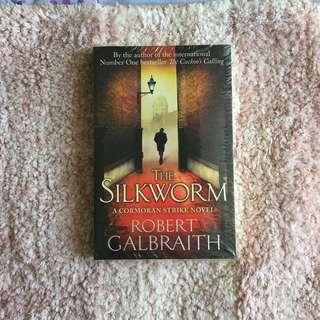 The Silkworm – Robert Galbraith
