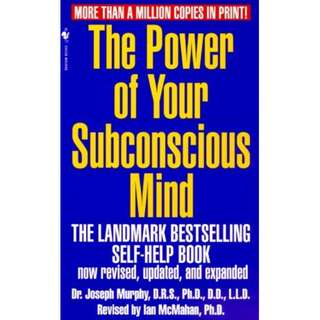 The power of your subconsious mind