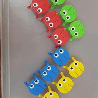 Preschool Jumping Frog