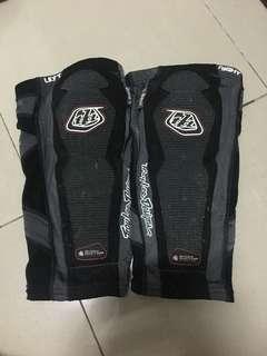 troy lee design knee & shin guard