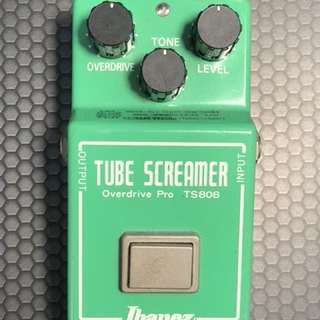 Ibanez Tube Screamer Analogman
