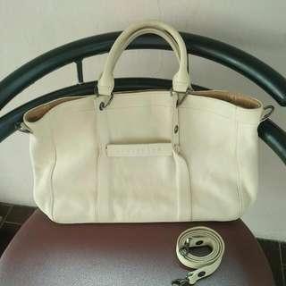 Longchamp 3D Full Leather