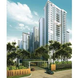 D'Ambience Residences Condominium (1,414 sq ft) Johor Bahru