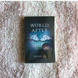 World After – Susan Ee
