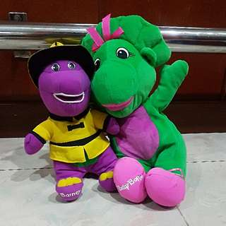 Barney Original