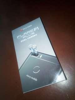 Flare p1plus