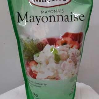 Mayones/Mayonaise & Saos