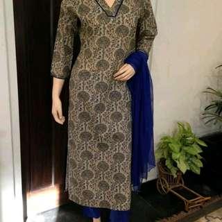印度『Suvasa品牌』庫達18號