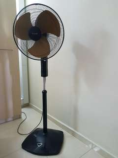 Standing Fan/ Panasonic
