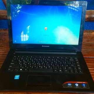 Lenovo g40 80 laptop