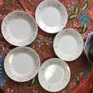 All for $20, Noritake Dessert Plate