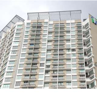 CAR PARK for rent- Tropics Condo @ Tropicana City Mall