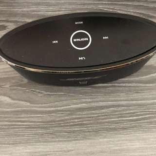 Bluetooth speaker  藍牙喇叭