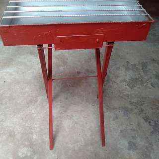 Barbeque griller or Ihawan