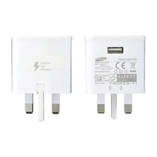 Samsung Fast Charge Power Plug/Adapter