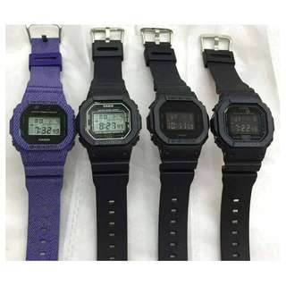 CASIO - G Shock Multiband