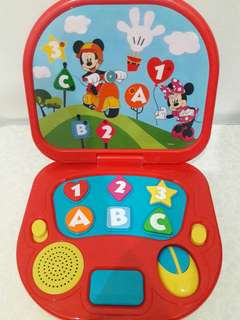 Educational Toys ABC & 123