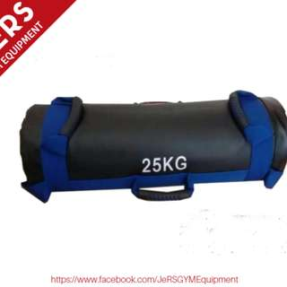 25kg Weight Bag