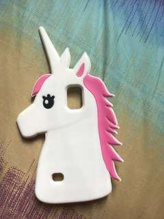 Case unicorn samsung s5