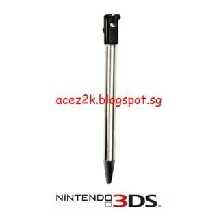 [BN] 3DS Retractable Stylus (Brand New)