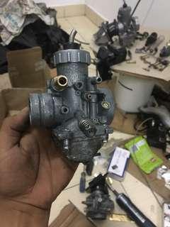 Carburator RXZ mili original pnp 125Z